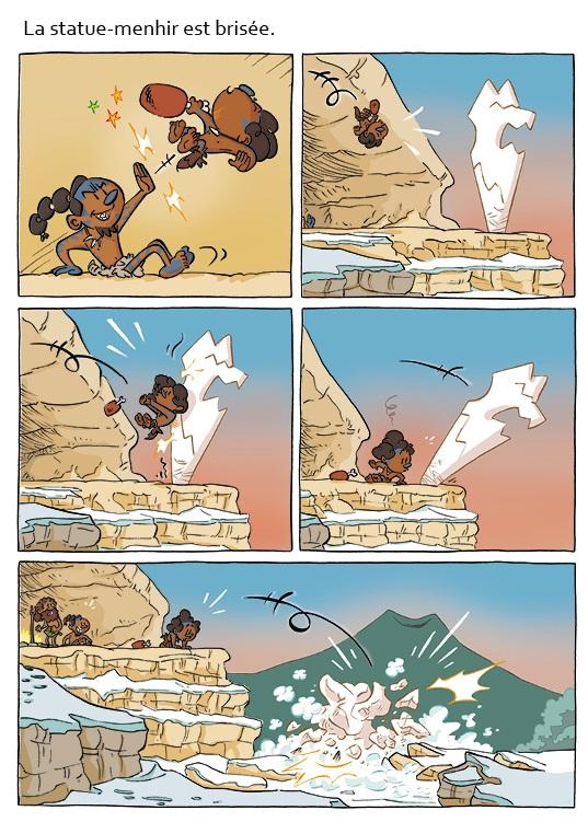 Jan des cavernes page 6