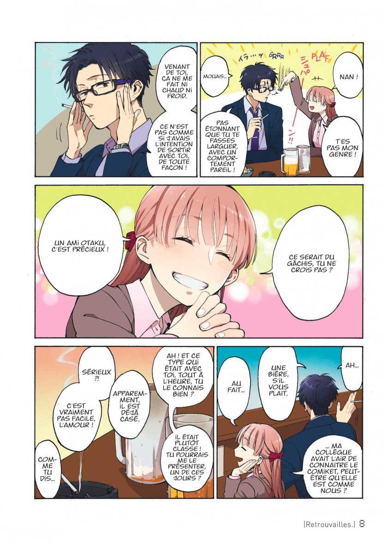 Otaku-Otaku-amis