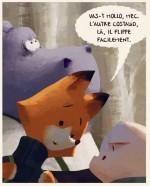 Le Veilleur des brumes case page 94