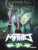 MYTICHS (LES) 01 - C1C4.indd