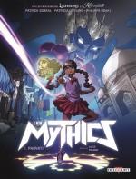 Les Mythics - C1 REPRE.indd
