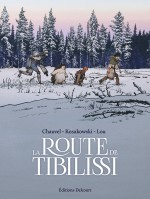 routeDeTibilissi