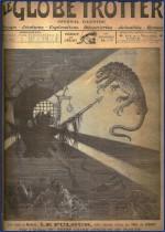 Le Fulgur dans le Globe Trotter (1907)