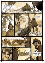 Esclaves de l'île de Pâques page 4