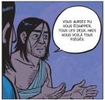 La Cité sans nom T2 page 180 - case