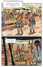 La Cité sans nom T2 page 6