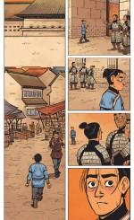 La Cité sans nom T2 page 64