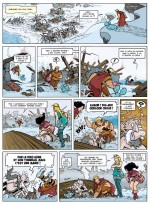 Le Chemin des fous page 17