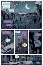 Les incroyables aventures de l'enfant plume  page 3
