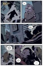Les incroyables aventures de l'enfant plume  page 4