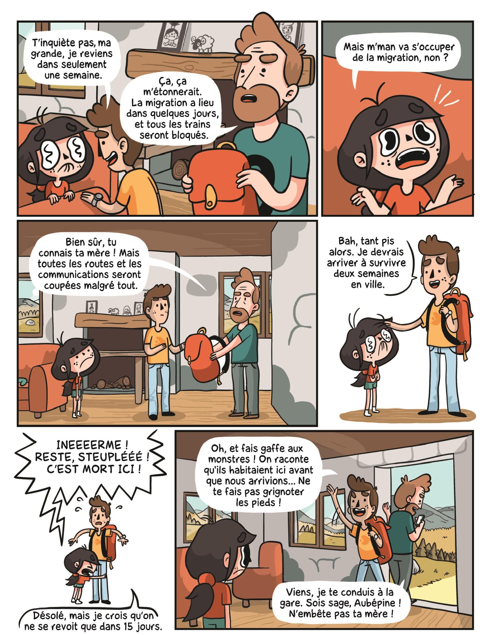 Aubépine T1 page 13
