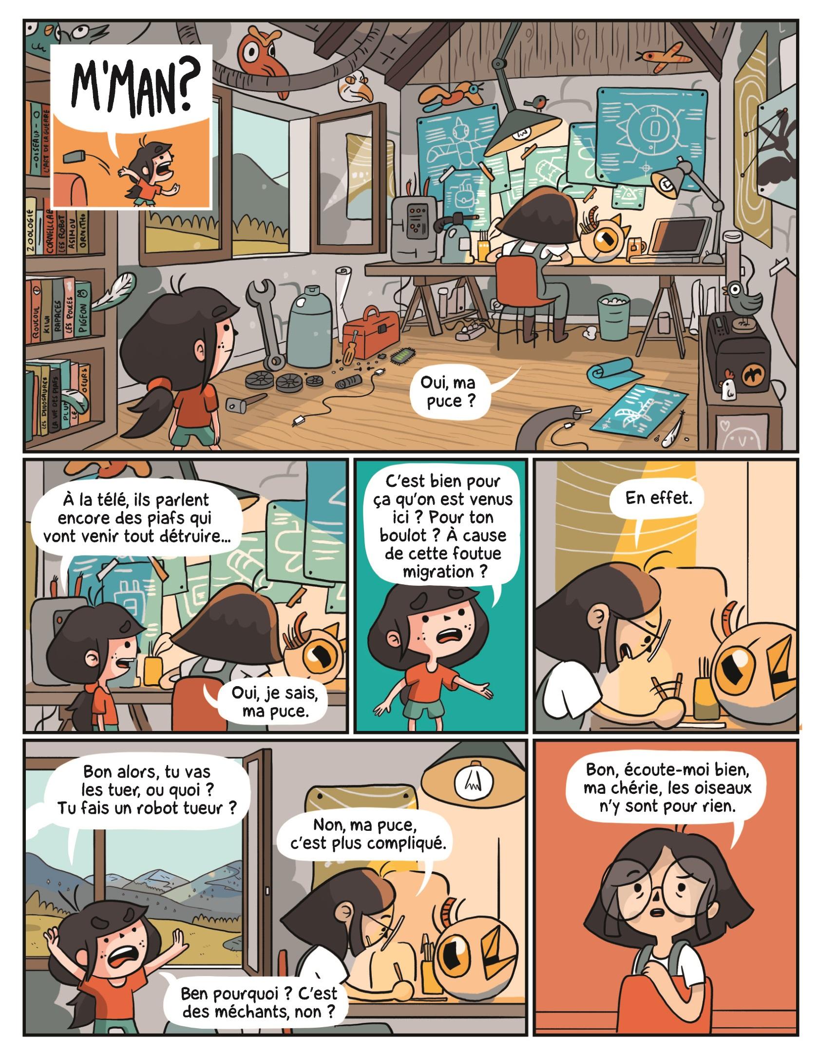 Aubépine page 15