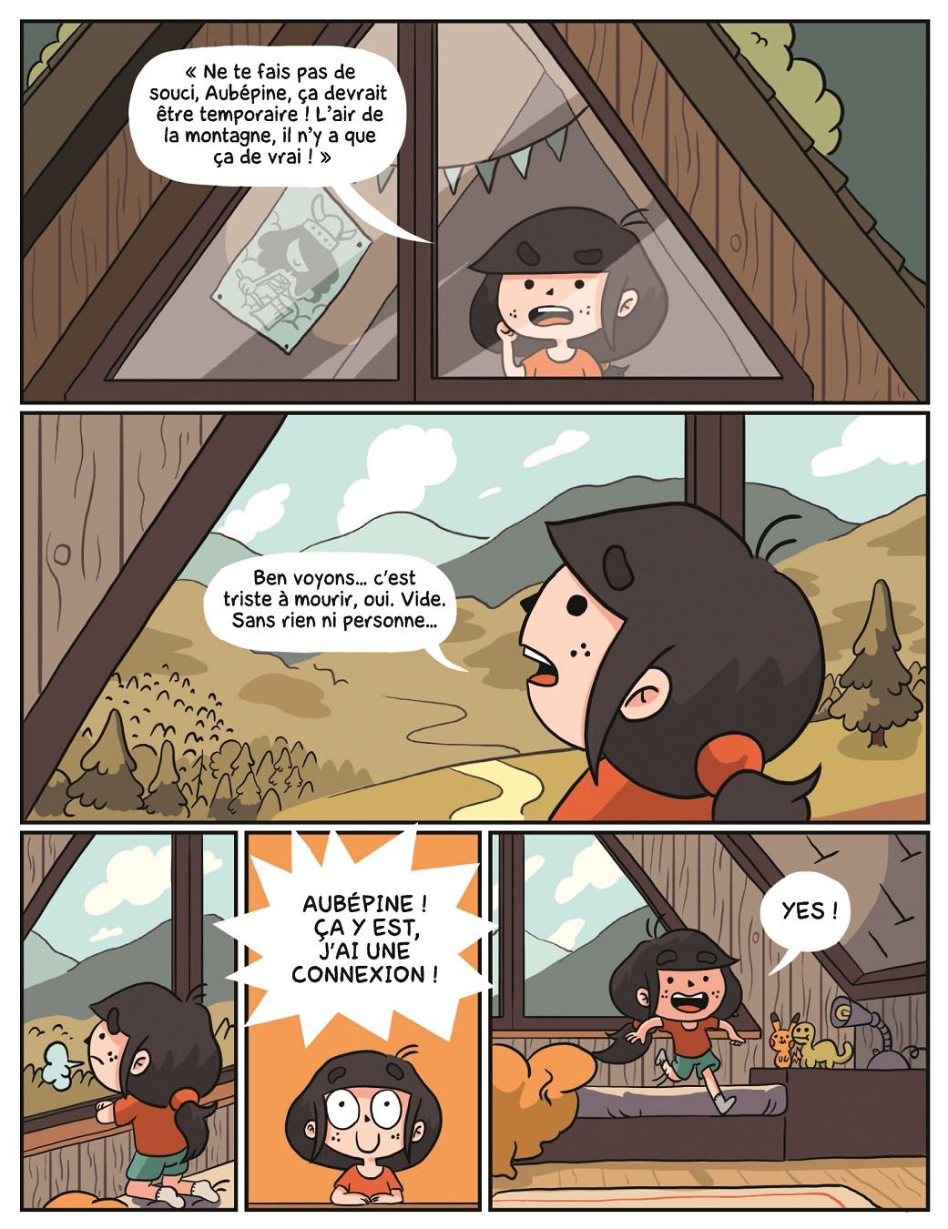 Aubépine T1 page 8