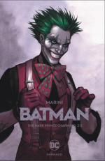 Batman Marini T2 couv