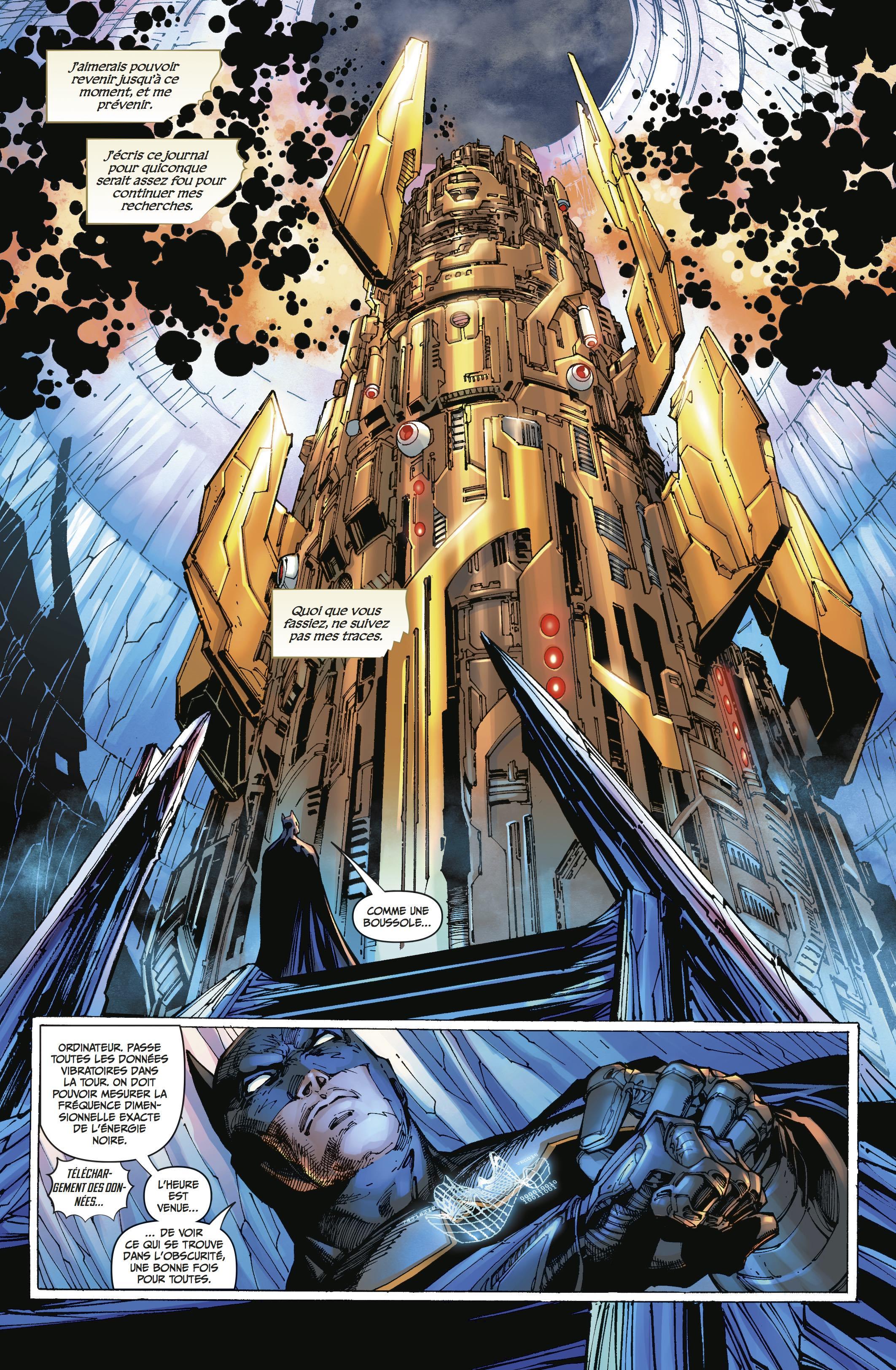 Batman Metal p38