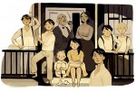 La famille de Calpurnia