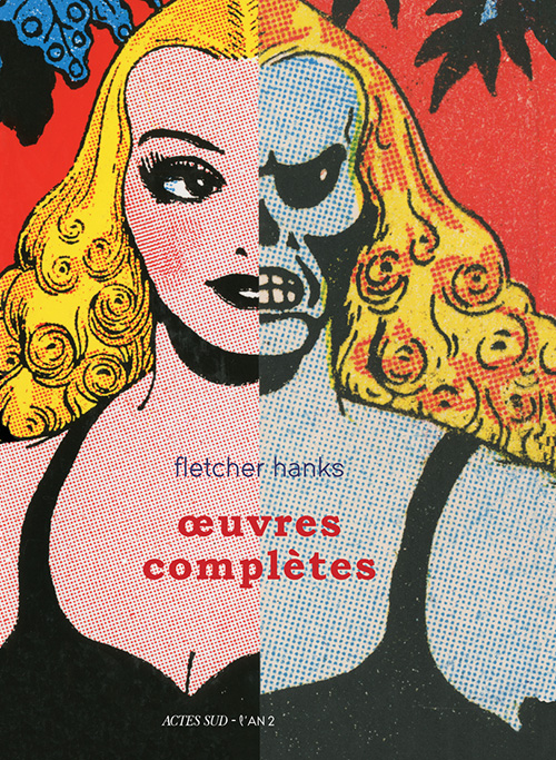Flecther oeuvres complètes