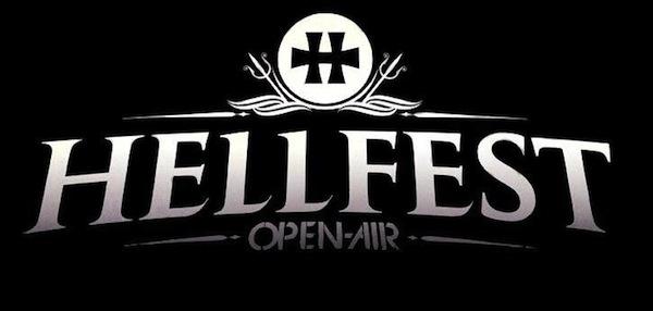 Hellefest open air