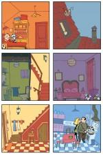 La maison la nuit page 10