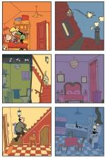 La maison la nuit page 16