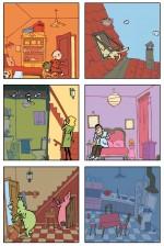 La maison la nuit page 43
