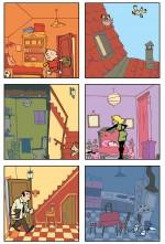 La maison la nuit page 8