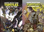 Ninja Turtles Hi comics 1-2