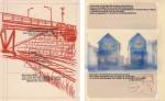 Montage de deux pages séparéres ©Caetla / Frank Santoro