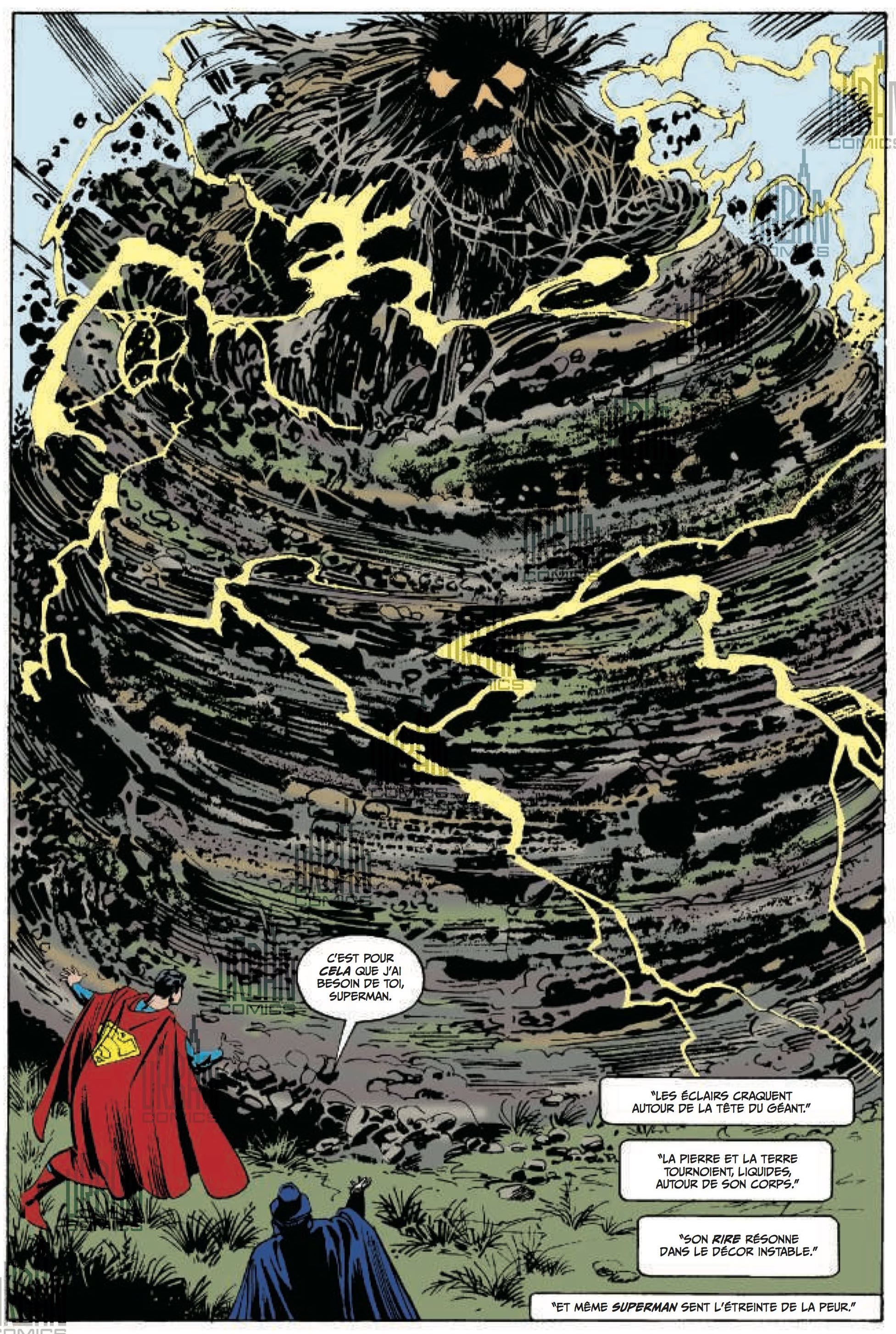 Superman Man of Steel T1 294
