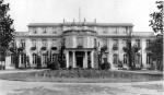 La villa Marlier dans les années 1930