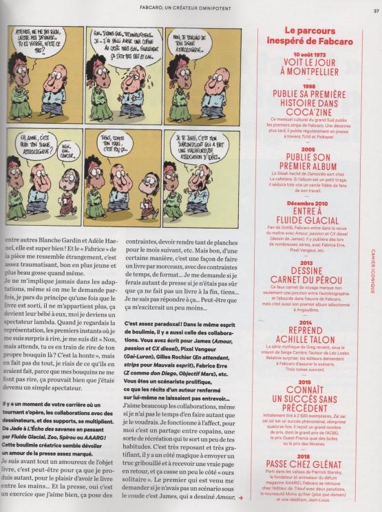 magazine rencontre pour adulte