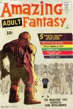 Amazing Adult Adventures