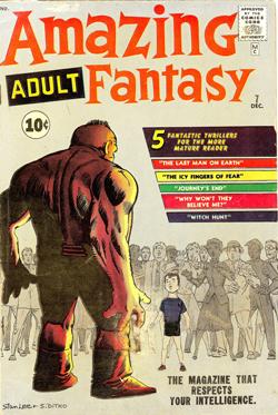 Amazing Adult Adventures
