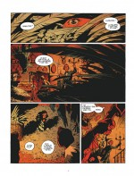 Planches introductives (Dargaud 2018)