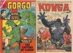Corgo -Conga