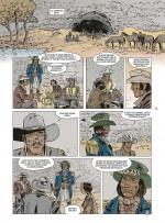 L'Or de Morrison T2 page 13