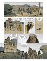 L'Or de Morrison T2 page 8