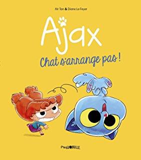 ajax t2