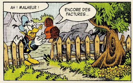 case Donald happiest adventures
