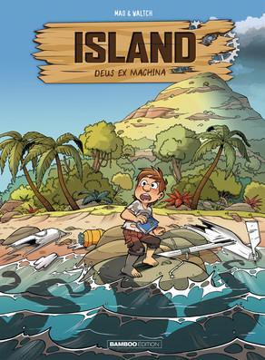 island couverture