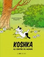 koshka couv