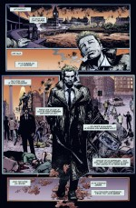 Hellblazer Carey T2-133
