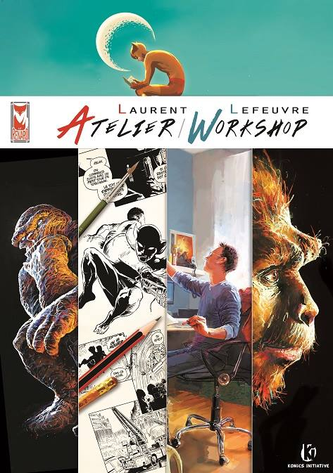 Atelier Workshop couv