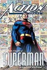 80 Superman deluxe