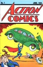 action-comics 1