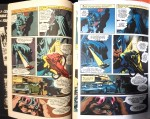 La voiture a même été redessinée ! (...) (Super Star Comics #2)