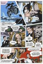 Captain America ? Non.. Batman en 1945 (flashback)