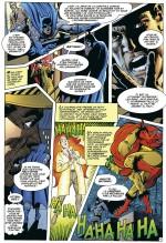 Batman legende Adams - 77