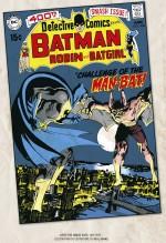 Batman legende Adams couv 291