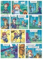 Bushido T2 page 22